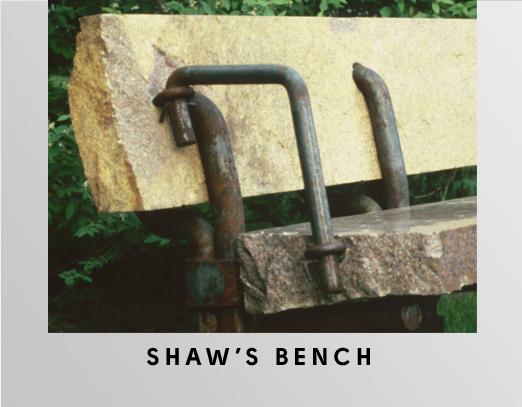 shaw's-bench