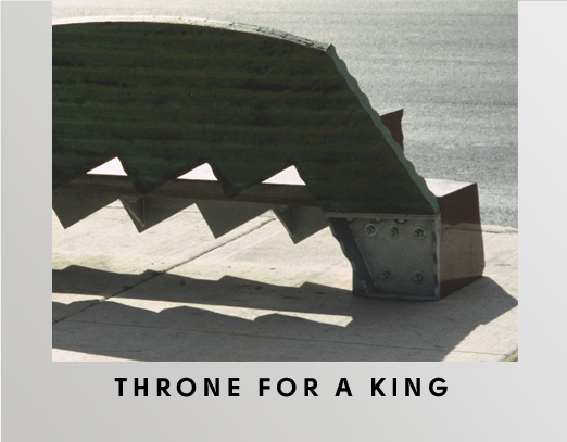 throne-for-a-king